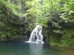 2008年8月18日の赤目滝 3