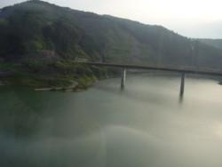 比奈知ダム 2