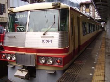 2009年8月14日(金) 富山地方鉄道