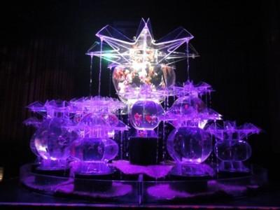 「アートアクアリウム2013 江戸・金魚の涼」3