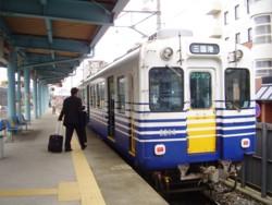 えちぜん鉄道 福井駅
