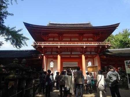 2014年10月27日 春日大社04