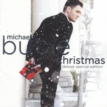 マイケル・ブーブレ クリスマス