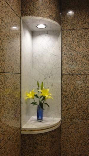 2012年6月8日の世田谷文学館 トイレ