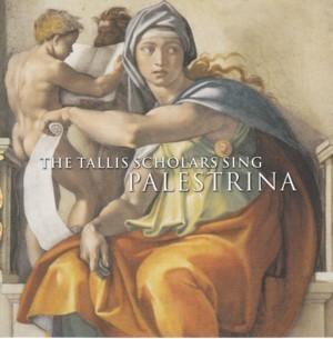 CD「タリス・スコラーズ パレストリーナを歌う」