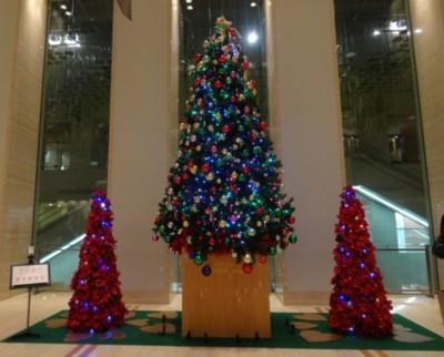 2013年12月9日 東京オペラシティ・コンサートホール 假屋崎省吾作・きらめき