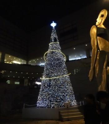 2013年12月9日 東京オペラシティ