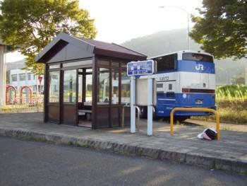 敦賀 高速バス 乗り場