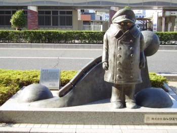 敦賀 シンボルロード1