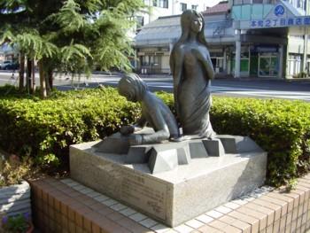 敦賀 シンボルロード2