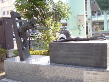 敦賀 シンボルロード3