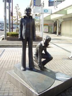敦賀 シンボルロード4