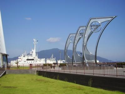 敦賀港 1