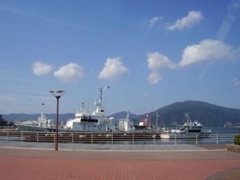 敦賀港 2