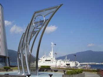 敦賀港 4