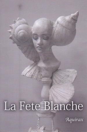 「宇野亞喜良個展 白い祭 La Fete Blanche」