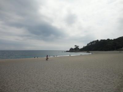 2010年8月3日 桂浜