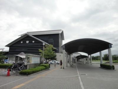 2010年8月3日 高知県立美術館