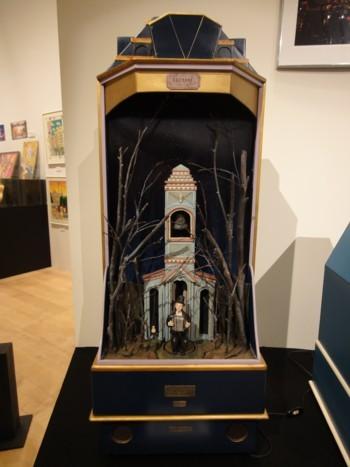 北原コレクション「THE BERLLS RING SOON BEFORE(やがて鐘が鳴る)」