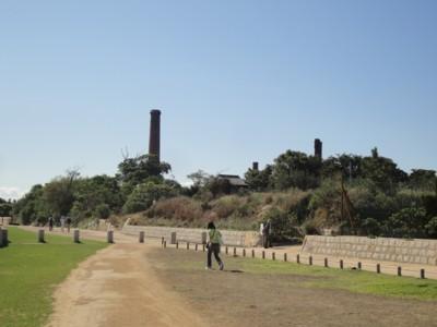 2011年9月23日 犬島1
