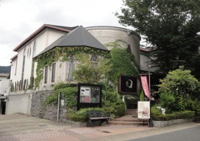 京都嵐山オルゴール博物館1