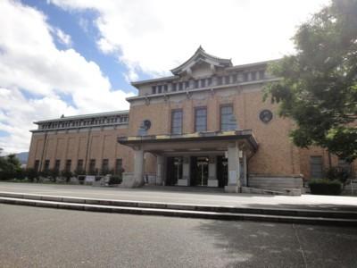 京都市美術館 2012年8月5日