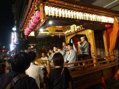 麻生十番納涼祭り2014 5