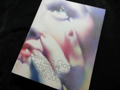 合田佐和子展カタログ 2003年