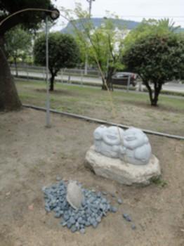 石の里のアーティストたち 3