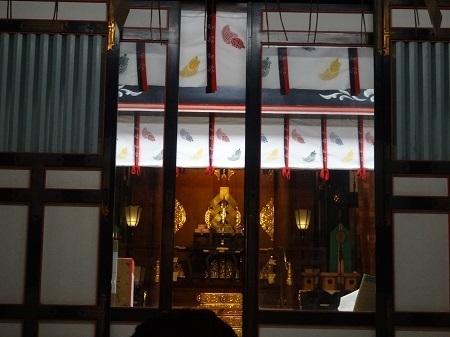 亀有香取神社4