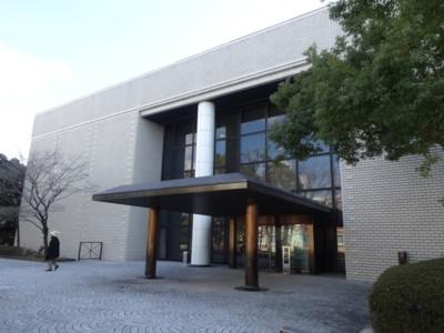 2014年1月22日 刈谷市美術館