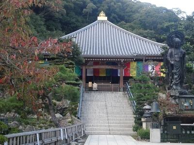 清荒神清澄寺へ14