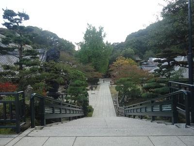 清荒神清澄寺へ15