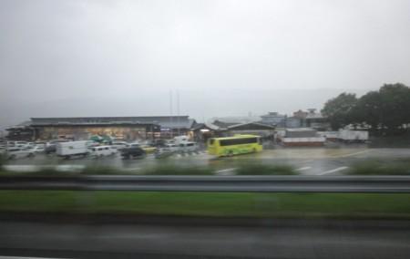 2013年9月16日 信濃大町から松本へ
