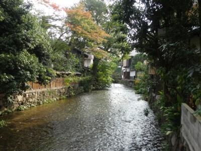 東山駅から京都市美術館へ2
