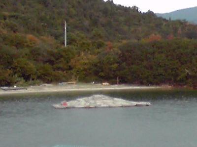 2010年10月29日 直島 向島プロジェクト2