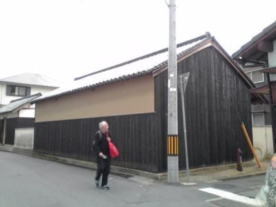 直島 「きんざ」2010年10月29日
