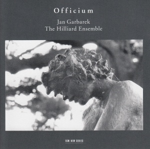 CD「officium」