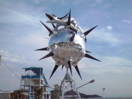 2013年 小豆島 THE STAR ANGER