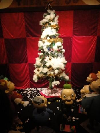 たいらじょう公演「たいせつなきみ」2012年 クリスマス公演