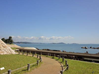 2011年9月23日 犬島6