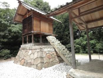 家プロジェクト「護王神社」1