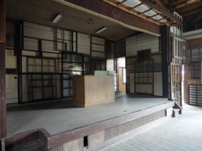 塩田千春さんの作品「遠い記憶」5