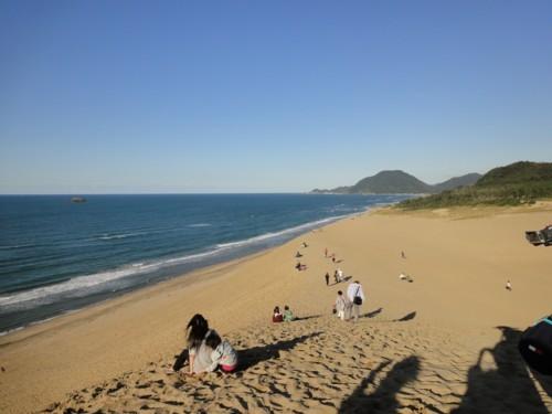 2011年9月24日 鳥取砂丘2
