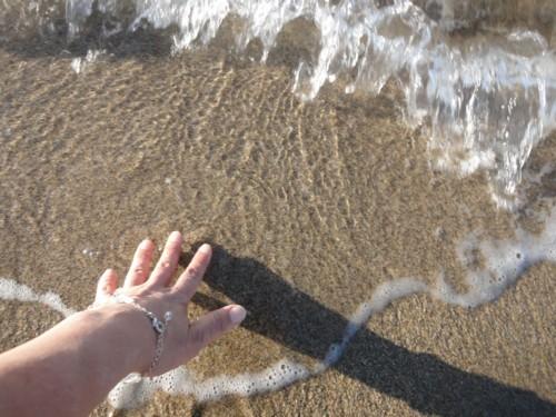 2011年9月24日 鳥取砂丘3