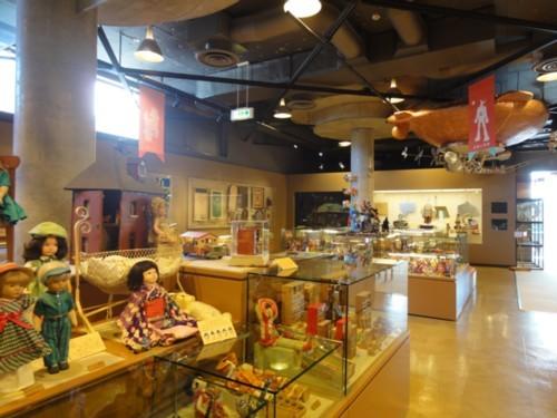 2011年9月24日 鳥取・わらべ館 3階
