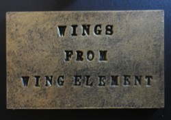 「WINGS from WING ELEMENT」9